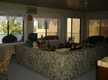 Laughlin Vacation Home Living Room Area